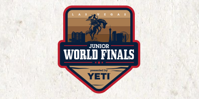 Junior World Finals presented by YETI