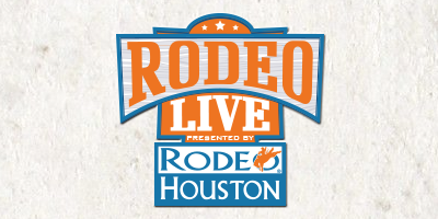 Rodeo Live presented by RODEOHOUSTON®