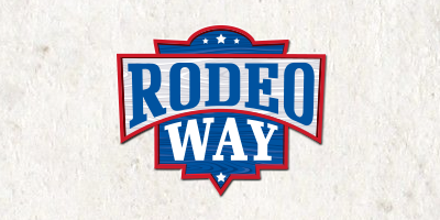 Rodeo Way Exhibits