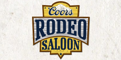 Coors Rodeo Saloon