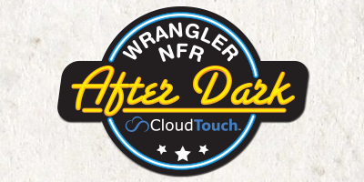 Wrangler NFR After Dark presented by Cloud Touch