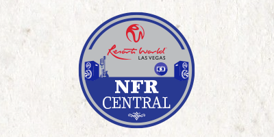 NFR Central presented by Resorts World Las Vegas