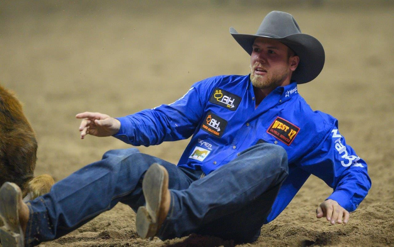 Cowboy Christmas July 2020 Heart of the NFR Blog | The Official NFR Experience
