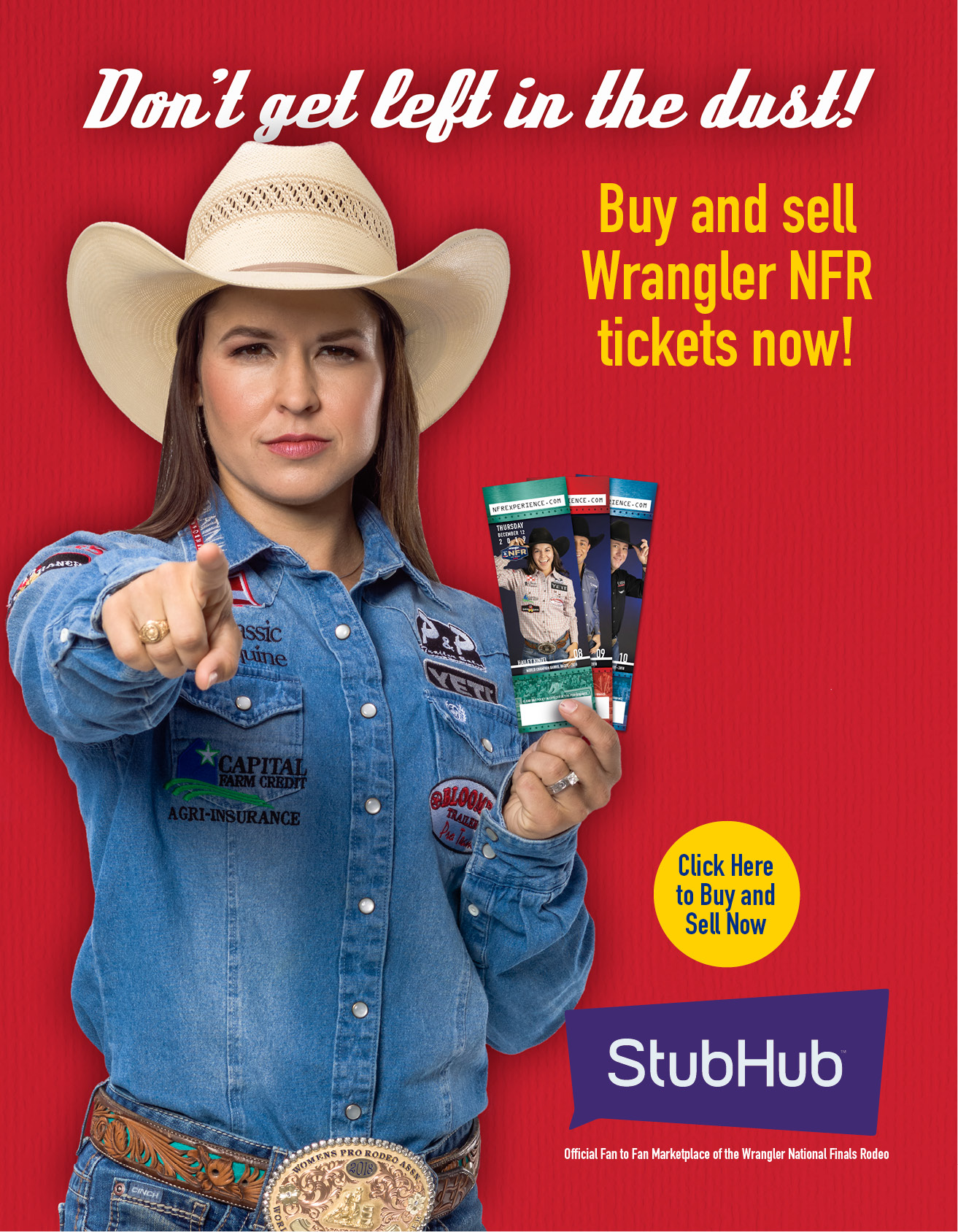 image regarding Stubhub Printable Tickets called StubHub - Order and Market Previously! NFR Knowledge