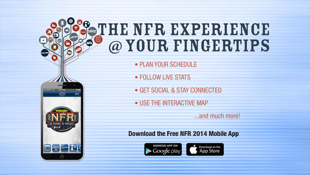 The Official Nfr Experience